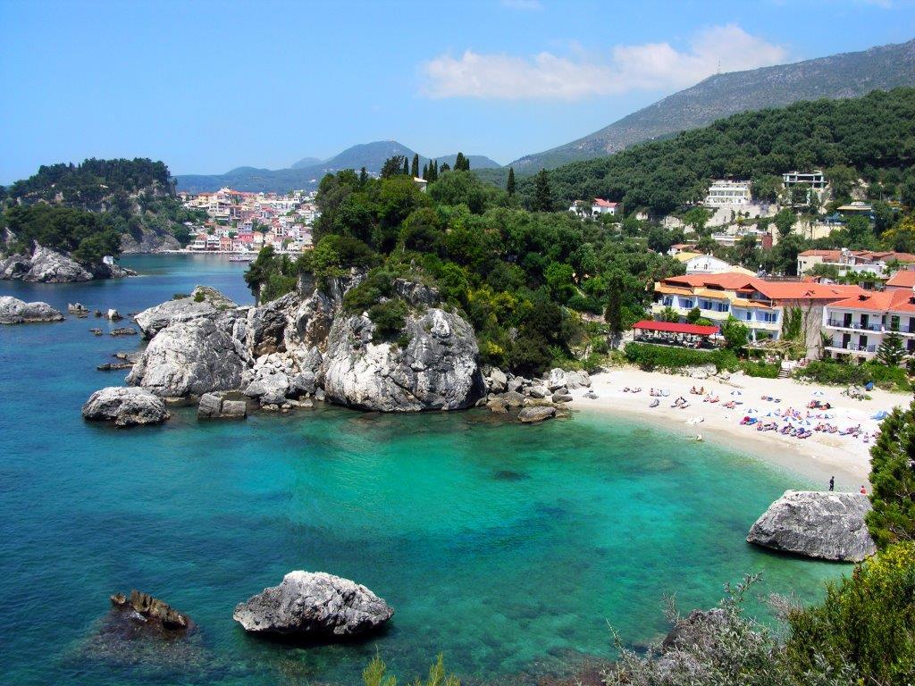Stars Beach Hotel Corfu